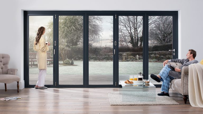 Customising Bifolds to Make Them Fit Your Home