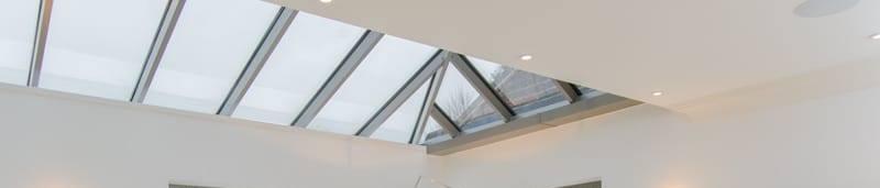 Roof lantern installers